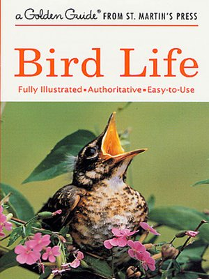 cover image of Bird Life