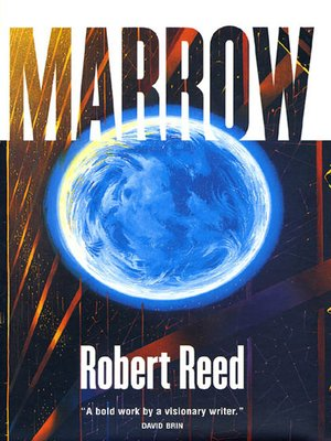 cover image of Marrow