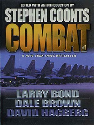 cover image of Combat, Volume 1