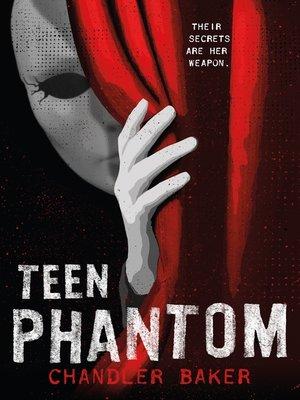 cover image of Teen Phantom