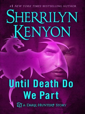 cover image of Until Death We Do Part