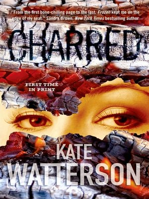 cover image of Charred
