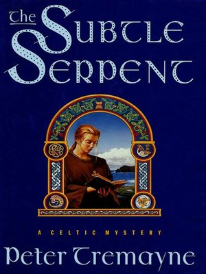 cover image of The Subtle Serpent