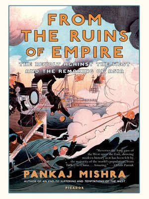 cover image of From the Ruins of Empire