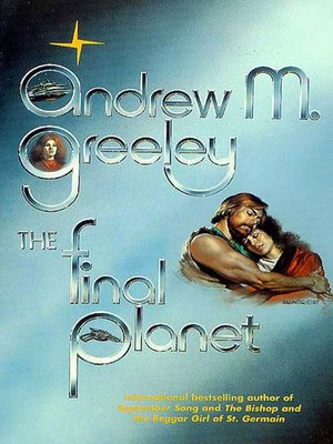 cover image of The Final Planet