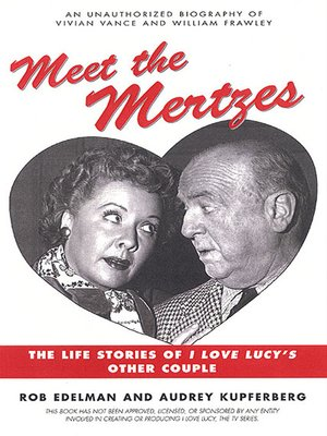 cover image of Meet the Mertzes