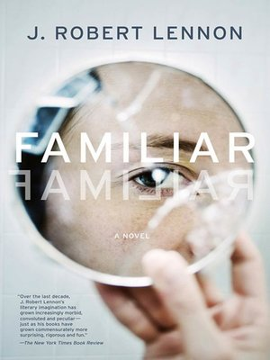 cover image of Familiar