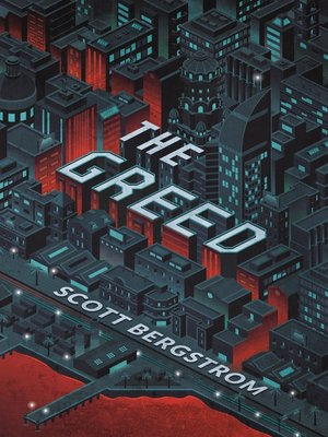 cover image of The Greed
