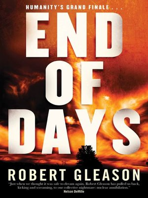 cover image of End of Days