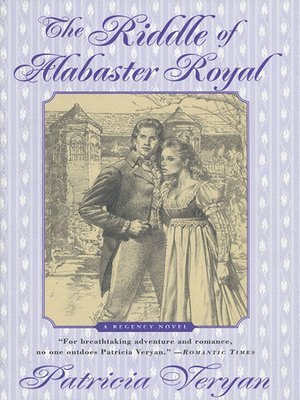 cover image of The Riddle of Alabaster Royal