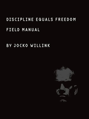 cover image of Discipline Equals Freedom