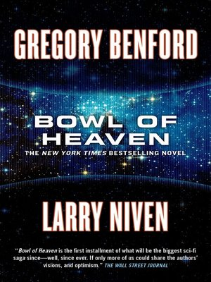 cover image of Bowl of Heaven