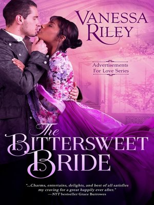 cover image of The Bittersweet Bride