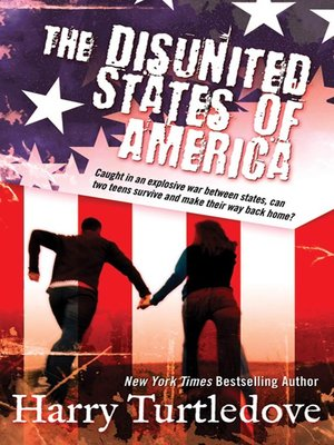 cover image of The Disunited States of America