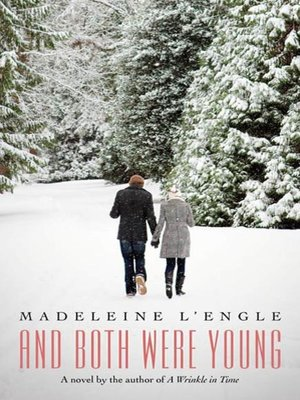 cover image of And Both Were Young