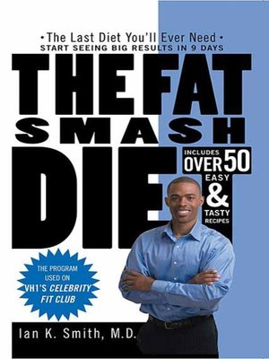 cover image of The Fat Smash Diet