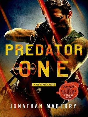 cover image of Predator One