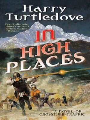 cover image of In High Places