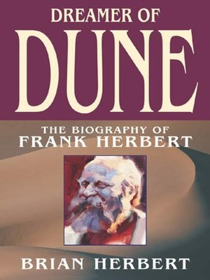 cover image of Dreamer of Dune
