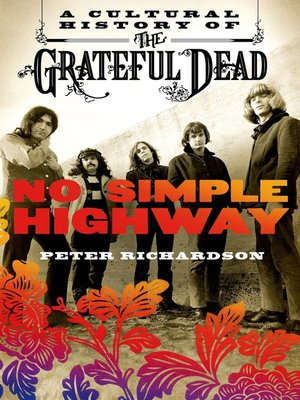 cover image of No Simple Highway