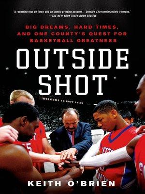 cover image of Outside Shot