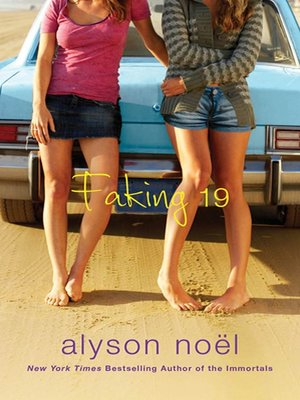 cover image of Faking 19