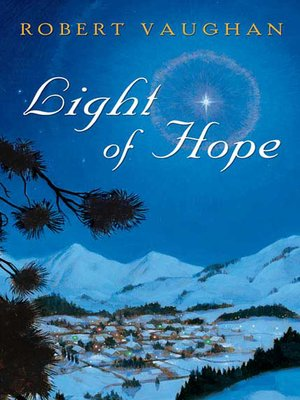 cover image of Light of Hope