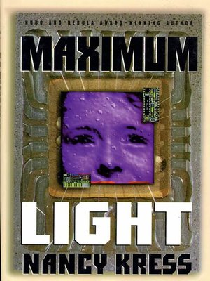 cover image of Maximum Light