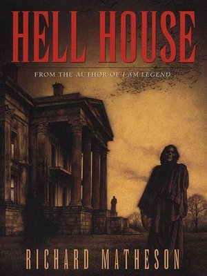 cover image of Hell House