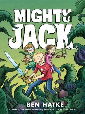 cover image of Mighty Jack Series, Book 1