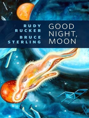 cover image of Good Night, Moon