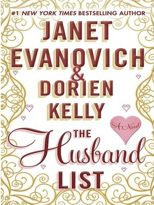 cover image of The Husband List