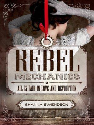 cover image of Rebel Mechanics