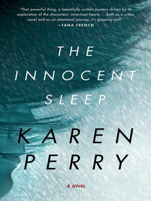 cover image of The Innocent Sleep