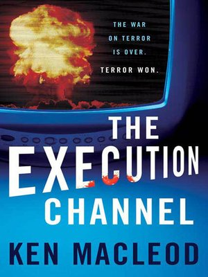cover image of The Execution Channel
