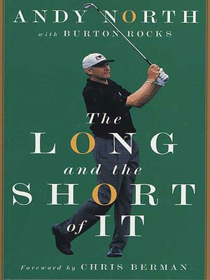 cover image of The Long and the Short of It