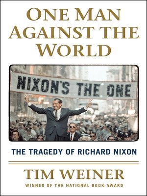 cover image of One Man Against the World