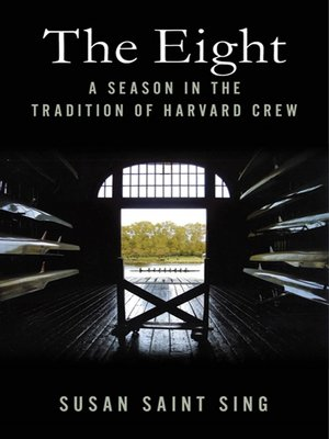 cover image of The Eight