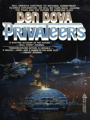 cover image of Privateers