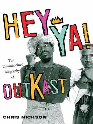 cover image of Hey Ya!
