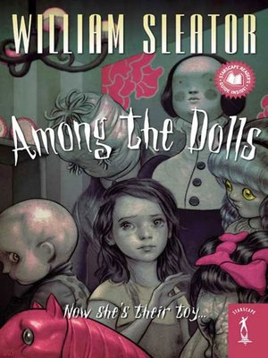 cover image of Among the Dolls