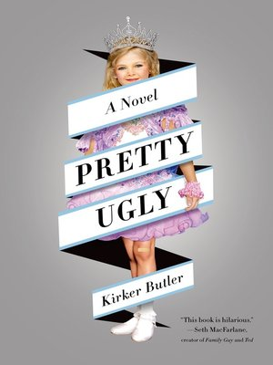 cover image of Pretty Ugly