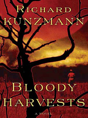cover image of Bloody Harvests
