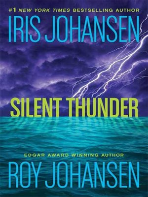 cover image of Silent Thunder