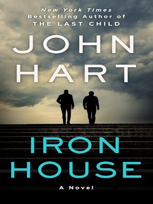 cover image of Iron House