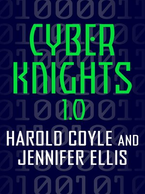 cover image of Cyber Knights 1.0
