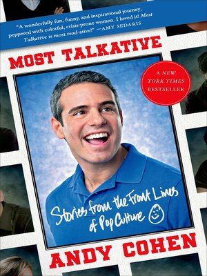 cover image of Most Talkative