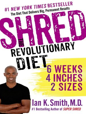 cover image of Shred