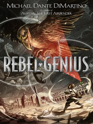 cover image of Rebel Genius