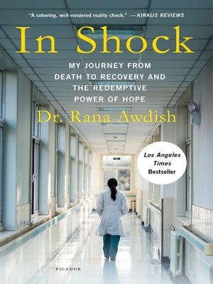 cover image of In Shock